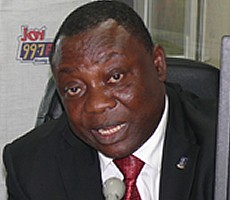 Lawyer Yaley going to court over Akwasi Appiah's salary