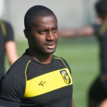 Aborah Jnr to leave Vitesse at the end of season