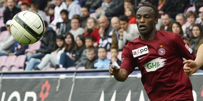 Interview: Ishmael Yartey speaks on club's ailing form