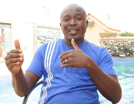AshGold coach Acheampong throws in towel in title race