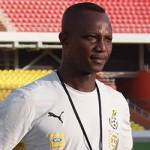 Ghana appoint Kwesi Appiah as permanent Black Stars coach