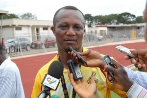 Kwasi Appiah negotiated his own salary - Ghana FA boss