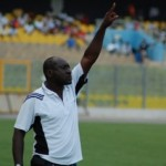 Relegated Wassaman coach Abubakar has no regrets