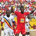 Nii Adjei, Clottey and Baffour in hunt for PLB top award