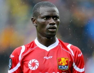 Club Brugge ready to break bank for Enoch Adu Kofi