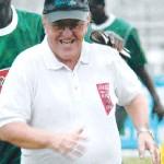 German coach Schmidt wants Kotoko return