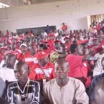 Kotoko's supporters wing; NCC to be dissolved