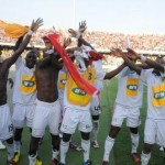 Kotoko sets off to Ho ahead of Lions tie