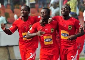 Asante Kotoko seal big sponsorship deals