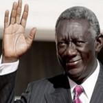 Ex-Ghana President John Kuffuor lauds Kotoko's achievement