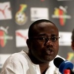 Ghana FA pays US$ 5405 seed money for pension fund