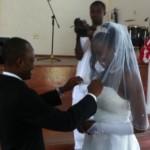 Kotoko PRO Bukarson marries girlfriend in classy ceremony