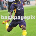 Medeama cools talk on winger Mpong