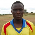 Hearts to block Nzemaba exit