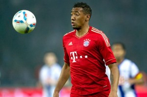 Bayern star Boateng challenges Chelsea to play attacking football