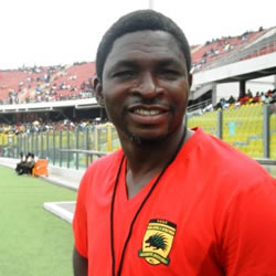 Konadu can effectively handle Black Stars and Kotoko - Afriyie