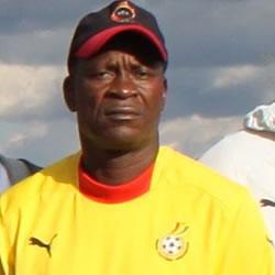 Ghana U20 coach Wellington blames referee for SA shock