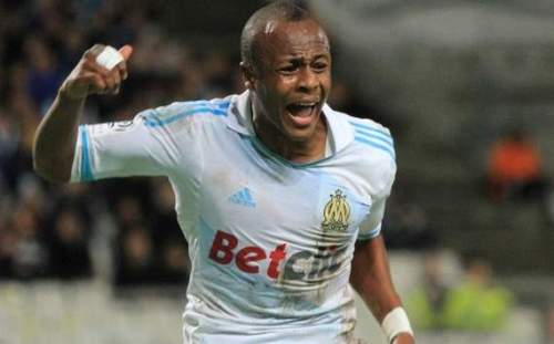 Andre Ayew's planned professional match called off