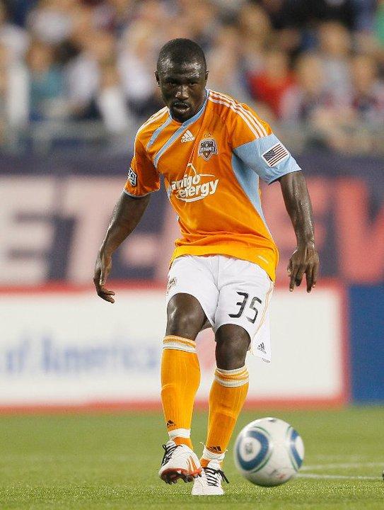 Anthony Obodai quits Cypriot club Magusa Türk Gücü