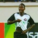 Petrojet part ways with Ghanaian striker Bekoe
