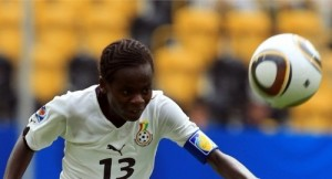 Black Princesses coach:Improved defence is trump card at world cup