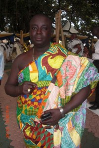 Medeama Director Frimpong-Manso rubbishes superstition scare