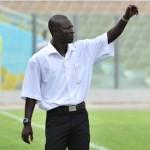 Oti Akenteng backs Dramani to succeed as Kotoko coach