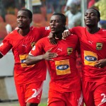 Manchester United will not play Kotoko in pre-season