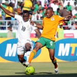 Video: Watch Zambia's 1-0 win over Ghana