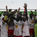 Kotoko forms Champions League committee
