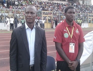 Ghana coach out to give Zambia a real game