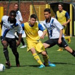 Inter Milan starlet Isaac Donkor wants Ghana U17 chance