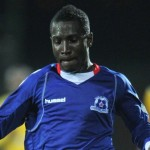 South African side Celtic sign Ghanaian John Arwuah