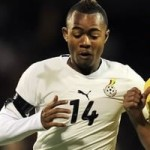 Ghana brush aside Lesotho in 2014 World Cup qualifier