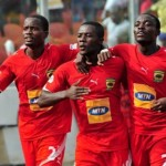 Kotoko steps up Presidents Cup preparations with friendlies