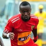Midfielder Akuffo hints at Kotoko exit