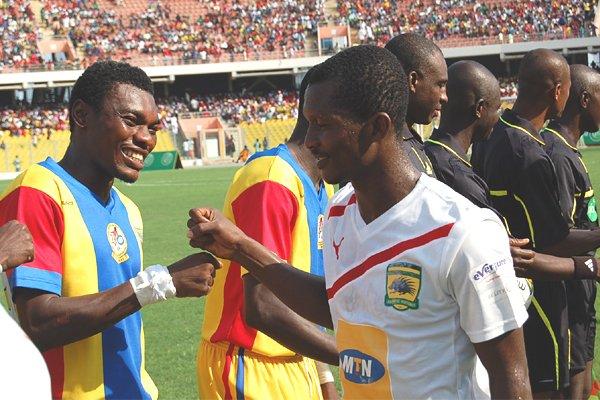 Hearts defender Boampong seeks to explode next season