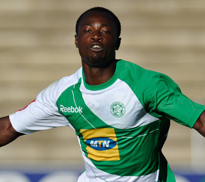 Ransford Osei confirms South Africa stay but quits Celtic