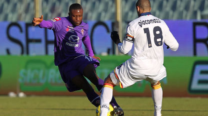 Youngster Amidu Salifu joins Catania on loan