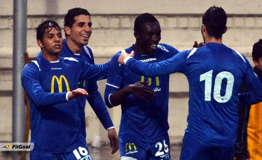 Smouha FC will demand $2m for striker Samuel Affum
