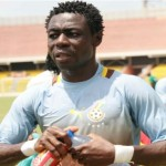 Ghana drop Daniel Addo for Zambia qualifier