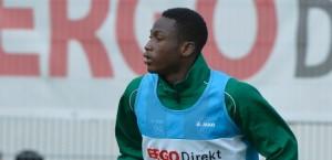 German club Greuther Furth beats Arsenal to sign Rahman