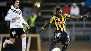 Swedish top-flight league's leading scorer Abdul Majeed Waris believes he will regain his place in the Black Stars if he maintains his scoring form.