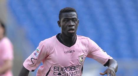 Afriyie Acquah looking to emulate idol, Michael Essien
