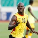Black Stars memories etched on Appiah's mind