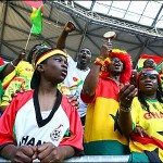 GFA rules out Black Stars matches outside Accra & Kumasi