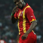 Ghana coach calls for total support for Gyan