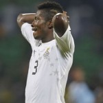 Have Your Say: Should returnee Gyan continue to take Ghana's penalty kicks