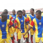 Ghanaian clubs won't win points for protesting over jerseys
