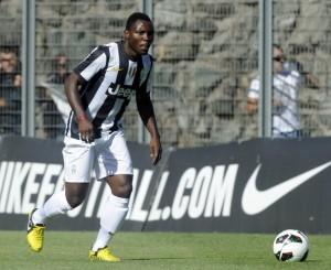 Kwadwo Asamoah heaps praise on Andrea Pirlo